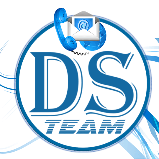 dsteam logo