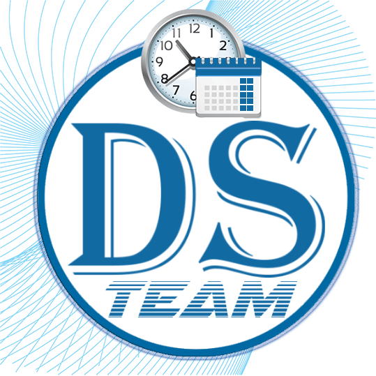 ds team logo apoitment